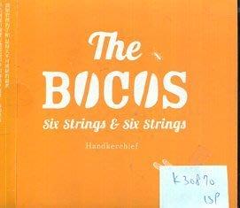 *真音樂* THE BOCOS / HANDKERCHIEF 二手 K30870