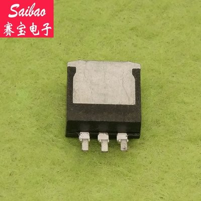 賽寶電子 NS穩壓器 LM1086CS-ADJ 貼片 TO263 1.5A低漏失可調