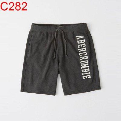 【西寧鹿】AF a&f Abercrombie & Fitch HCO 短褲 絕對真貨 可面交 C282