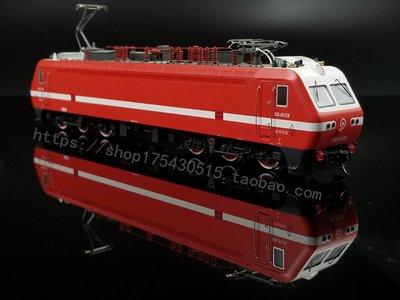 新風小鋪-【猩猩火車模型】ORANGUTAN MODEL 1:87 HO比例  韶山7E電力機車