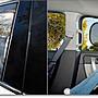 【德國】Britax Romer EZ-Cling Sun Shade 原廠汽車遮陽罩 防曬遮陽板 (2入)
