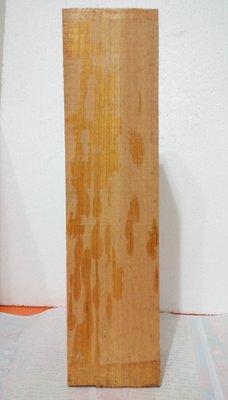 【九龍藝品】檜木 ~ 4寸角,長約50.3cm (1) 可各種運用