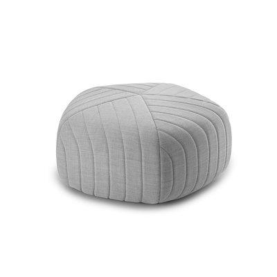 Luxury Life【預購】丹麥 Muuto Five Pouf 五角星芒 羊毛紡織 椅凳