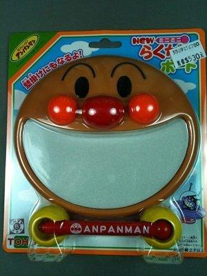GIFT41 日本平輸 麵包超人 幼兒玩具 造型寫字板 自取免運費 週年慶 全面特價供應中