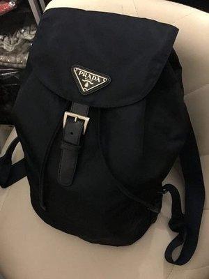 Prada backpack bag大背囊wallet bag chain Chan-el vintage銀包Vivienne west-wood mercibeaucoup Pandora tiff-any y-sl