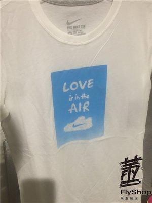 [飛董]Nike Air Max 270 Love Is In The Air 短T TEE女裝 AQ4149-100