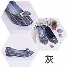 ☆(( 丫 丫 Sweety )) ☆。大尺碼女鞋。方頭簡約設計包鞋40-44(D533)下標時以即時庫存為主