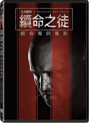 <<影音風暴>>(全新電影2011)續命之徒:絕命毒師電影 DVD 全122分鐘(下標即賣)48