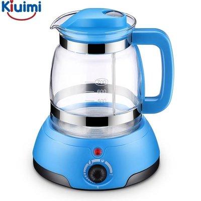 開優米恒溫調奶器玻璃水壺智能寶寶溫暖奶嬰兒泡沖奶機器熱奶器