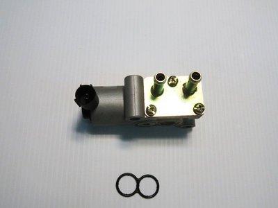 K6 CRV 怠速馬達 IAC  ( 含墊片 ) 36450-P08-004 整新品