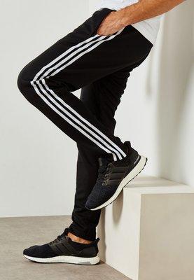 刷卡南◇2020 1月 Adidas ID 3 Stripe Tiro 愛迪達 運動 長褲 三條線 CW3244 黑色
