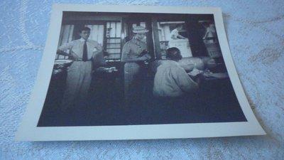 藍色小館10-3--------50年代.日本電影劇照
