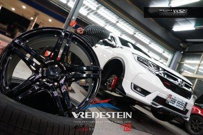 RAYS VARIANCE V.V.5.2S 鑄造鋁圈 CRV5 5x114.3 實著 搭配輪胎優惠 / 制動改