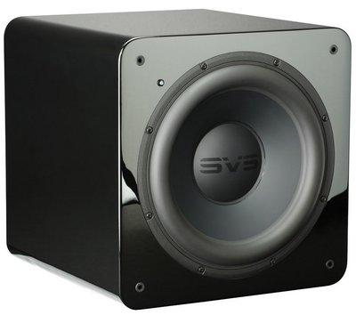 代購SVS 美國 重低音喇叭 SB-3000     新店音響