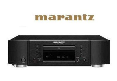 【新莊力笙音響】日本Marantz CD6006 CD-R/RW 播放機