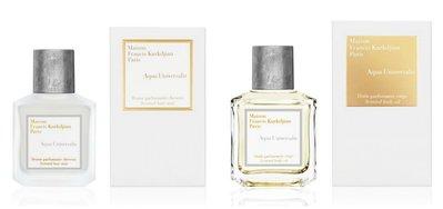 【化妝檯】Maison Francis Kurkdjian 永恆之水 愛戀玫瑰 阿米香榭 髮香護髮噴霧 70ml MFK