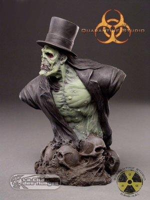 金錢貓雜貨 全新  Quarantine Studio Zombie Hyde