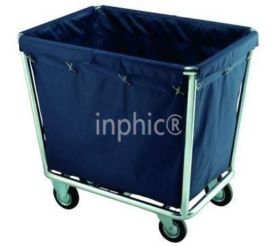 INPHIC-錐形袋子布袋布袋酒店用品清潔車袋垃圾袋 普通款