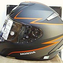 SHOEI HONDA X14聯名款安全帽  X-14 Honda 聯名限定款安全帽 可刷卡可分期 非Arai Rx7x