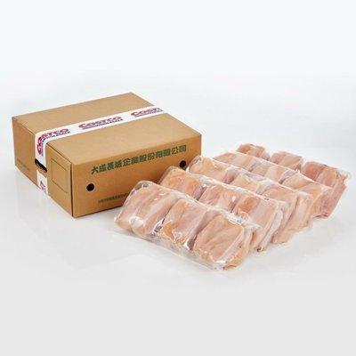 【小如的店】COSTCO好市多線上代購~大成 冷凍雞清胸肉/雞胸肉(2.7kgX5包)