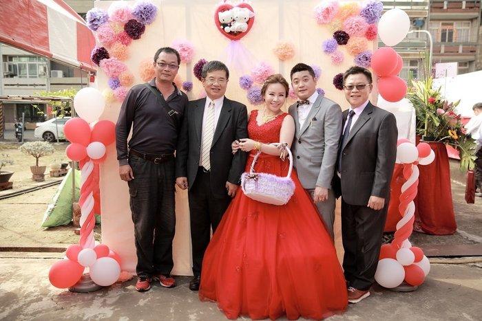 45 DESIGN  全台婚禮攝影 小資方案 類婚紗