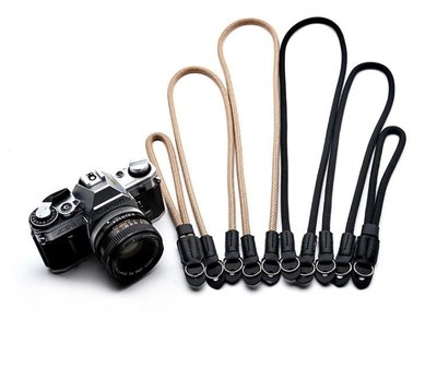 登山繩堅固復古文藝相機背帶肩帶相機帶相機繩掛脖數碼旁軸通用