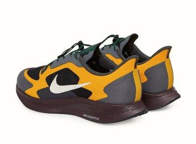 Nike x Undercover 聯名 Pegasus 35 Turbo 高橋盾 Lab Gyakusou 逆走 ZoomX 黑綠黃 黃灰酒紅 各尺寸