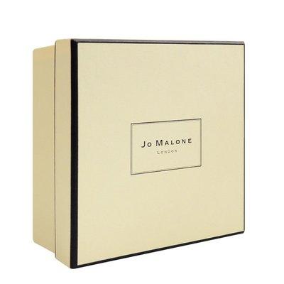 Jo Malone 原裝正方禮盒(米黃) 多種尺寸 紙盒 禮物盒《安安坊》
