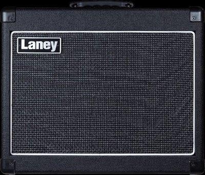 造韻樂器音響- JU-MUSIC - Laney LG35R 吉他音箱 30瓦音箱 破音 Reverb『公司貨,免運費』