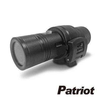 (送32G卡)【安全專家】愛國者 K700 III 三代 超廣角170度 1080P 機車行車記錄器 (送32G卡)