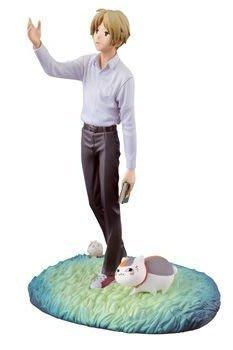 AQI BUY 夏目友人帳 一番賞 B賞 夏目貴志 貓咪老師 星空之下 公仔 模型 玩具 擺飾 日本正版