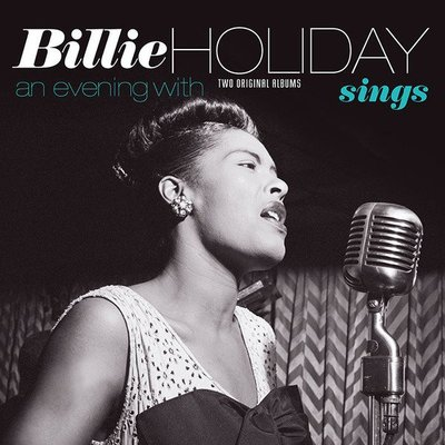 合友唱片 比莉.哈樂黛 BILLIE HOLIDAY / 兩張經典專輯 (180g LP)