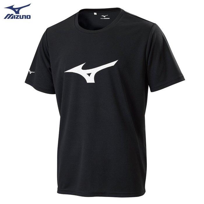 *世偉運動精品* 美津濃(MIZUNO) 男款短袖T恤 32TA000109 大尺碼
