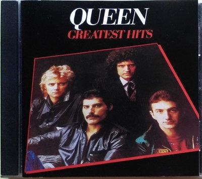 《絕版專賣》Queen 皇后合唱團 / Greatest Hits 名曲精選