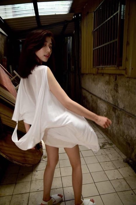 獨家設計款 多穿式洋裝韓版衣服-韓版上衣-韓版裙子-韓版外套-韓版-日韓服飾【百分百服飾】