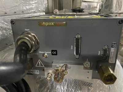 Advanced Energy AE Apex 3013 RF Generator 3156114-001(多種型號)