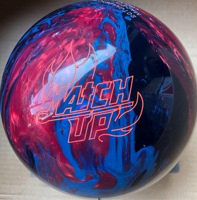 美國進口風暴 MAITCH up曲球直球玩家喜愛的品牌12.13.14.15磅