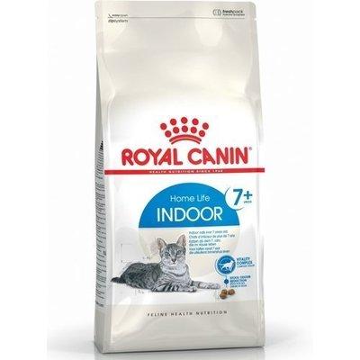 【寵物王國】法國皇家-IN+7室內熟齡貓飼料1.5kg《5kg內可超取》