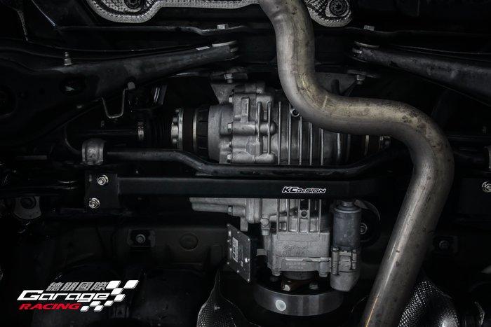 德朋國際 VOLKSWAGEN NEW TIGUAN KC DESIGN全車拉桿結構桿組 6件式