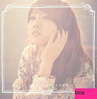 李秀英韓國原版專輯Lee Soo Young - Classic : The Remake 2nd 全新未拆下標即售