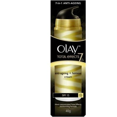 Olay Total Effects Anti Ageing + Fairness Creamm
