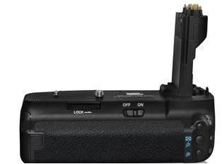 高雄 晶豪泰 品色電池手把 Vertax for Canon 5D Mark II