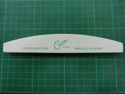 Odyseey Nail Systems ONS 拋光條 Conclusive miracle shiener