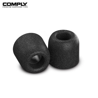 《Outlet特賣會》↘《Comply™》科技泡綿耳塞- Isolation T系列-T400
