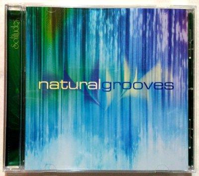發燒強片 / 丹吉布森 Dan Gibson / 自然律動 Natural Grooves / Solitudes 出版 / 加拿大原裝 破盤價 全新未拆