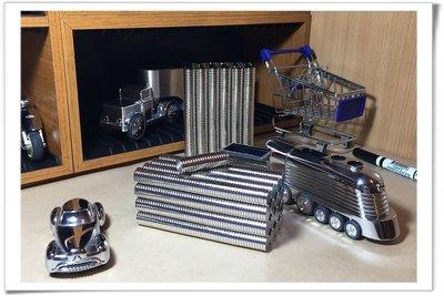 圓形強力磁鐵12mmx2mm - 開發商品好幫手