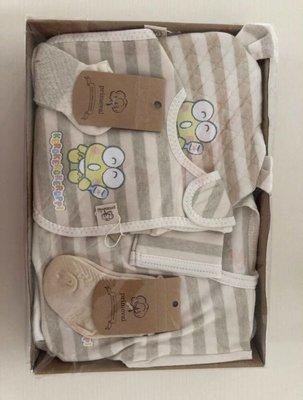 BB 套裝 Baby Gift Set keroppi