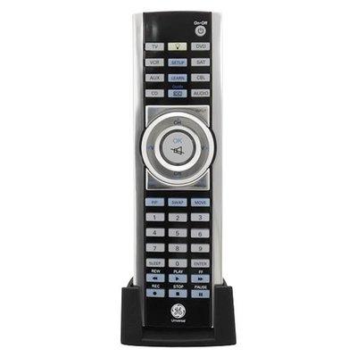 #50世界名牌 GE奇異 UnIversal 20620,夜光 學習型8合1萬能萬用遙控器 電視音響TV.VCR.DVD