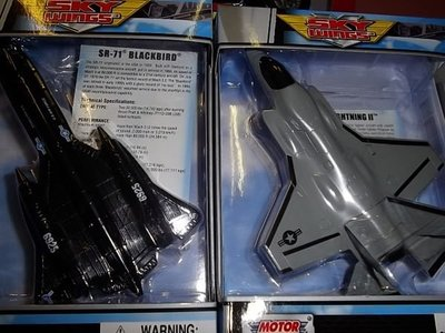 {野戰軍團}領先科技三十年 SR71 黑鳥來襲!!!!