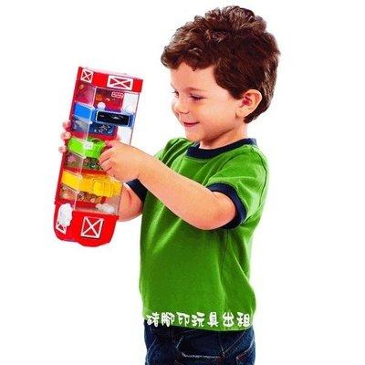°✿豬腳印玩具出租✿° 費雪 Fisher-Price 轉轉趣味雞蛋屋(1)加租免押金~預約03/09
